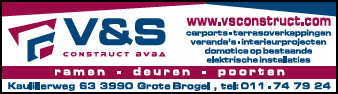 V&S Construct Grote-Brogel
